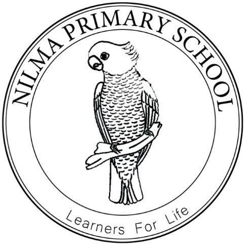 Logo for Nilma Primary School